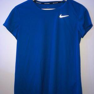 Nike Contour Running Tee